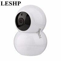 LESHP WTL H22 Wi Fi Smart Camera PTZ Full HD Home Monitoring Camera Privacy Security Night
