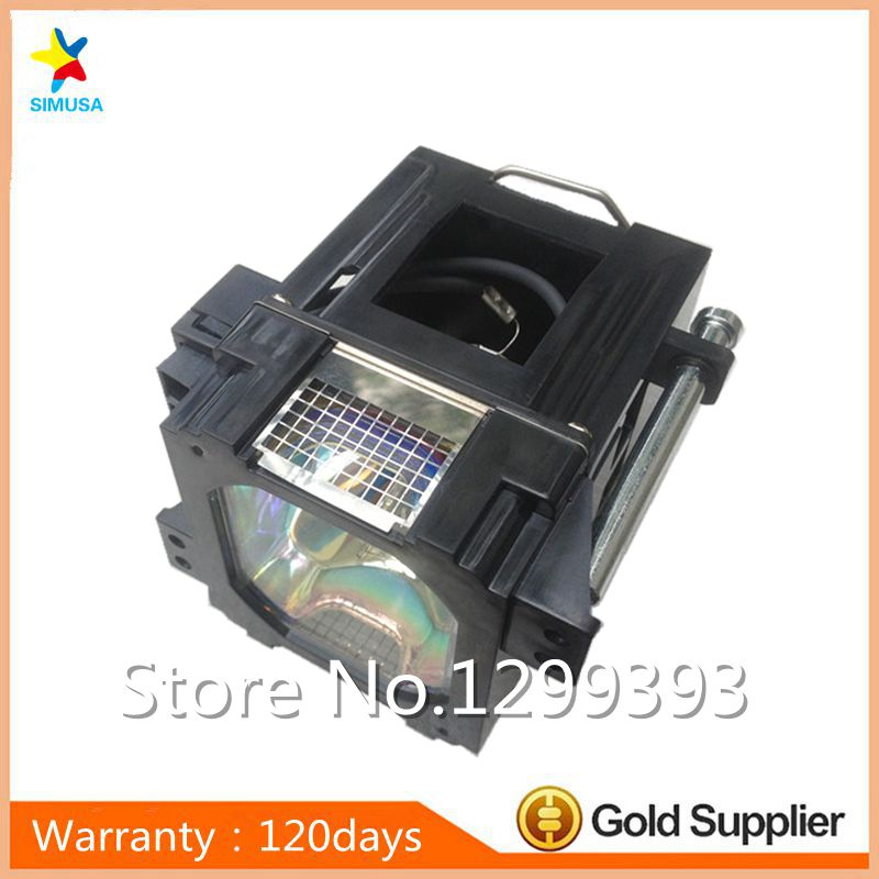 Original BHL-5009-S  bulb Projector lamp with housing fits for  DLA-HD1  DLA-HD10   DLA-HD100  DLA-RS1U   HD1 HD990 jvc dla x9000be