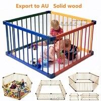 Детская безопасность ворота для детей pet baby fence stairs 80*60 см