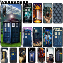 WEBBEDEPP Tardis Box Doctor Who TV Soft TPU Case Cover for Xiaomi Mi 6 8 A2 Lite 6 9 A1 Mix 2s Max 3 F1 Case webbedepp little mix soft tpu case cover for xiaomi mi 6 8 a2 lite 6 9 a1 mix 2s max 3 f1 case