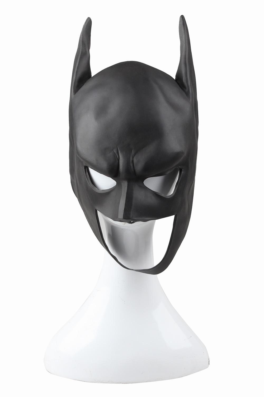 Batman Cosplay Bruce Wayne nošnja Dark vitez se diže Cosplay - Karnevalske kostime - Foto 6