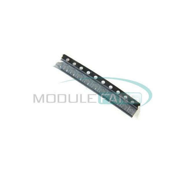 10 pcs IRLML2502 ORIGINAL MOSFET N-CH 20 V 4.2A SOT-23 NOUVEAU