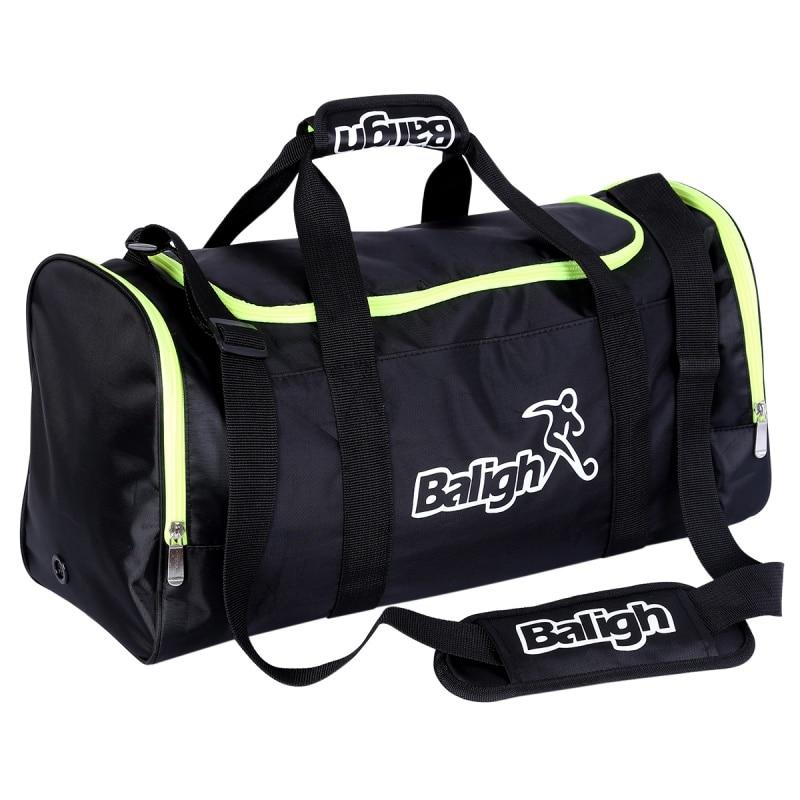 US Shipping haute capacité Fitness Gym Sport sacs hommes et femmes étanche Sport sac à main voyage Camping multi-fonction sac