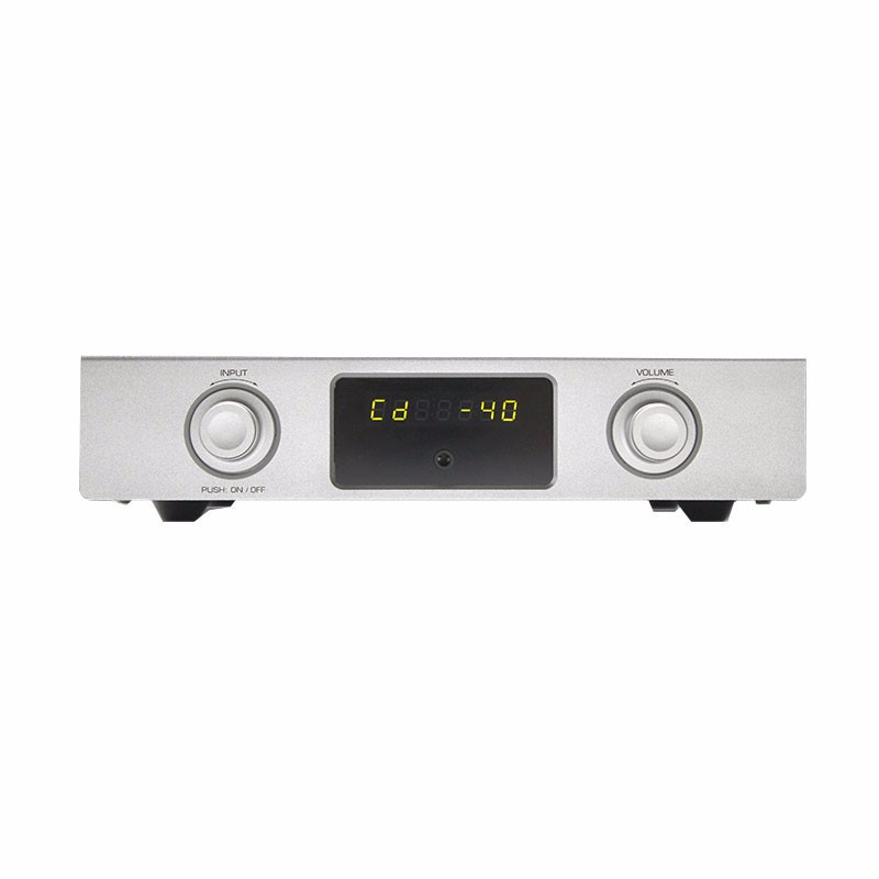 SHANLING Tempo eA3 HiFi ICEPOWER50AS x 2 Digital Integrated Amplifier