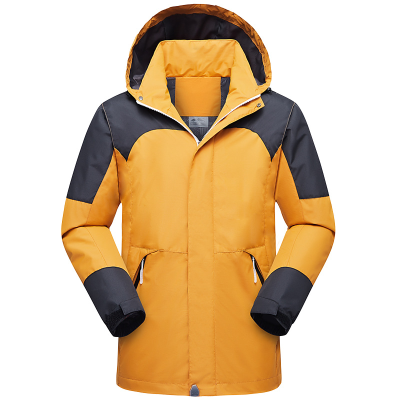 Hommes Snowboard à capuche 2018 haute qualité à capuche Sports de plein air ski Snowboard veste kurtka turystyczna