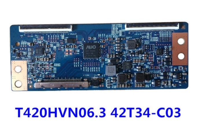 Latumab 100% Original  New For AUO T420HVN06.3 CTRL BD 42T34-C03 T-Con Logic Board  Free Shipping