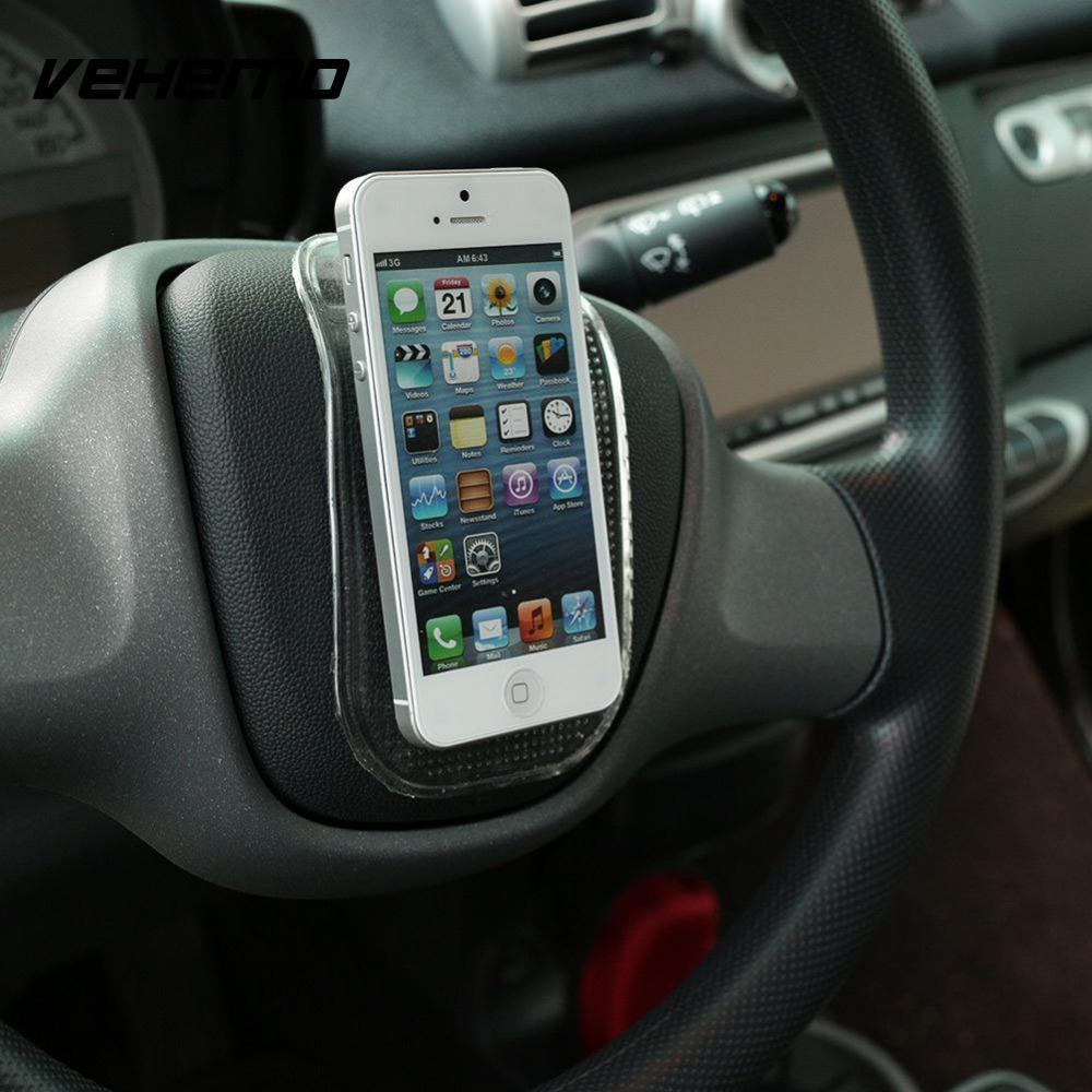Anti-Коврик Приборной Панели Автомобиля Важная Pad Держатель, Пригодный для Сотового Телефона GPS