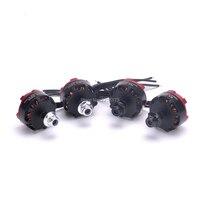 RS2205 2300kv RS 2205 Bezszczotkowy Silnik 3-4 S DLA Gadów Marsa 220 250 270 FPV Quadcopter