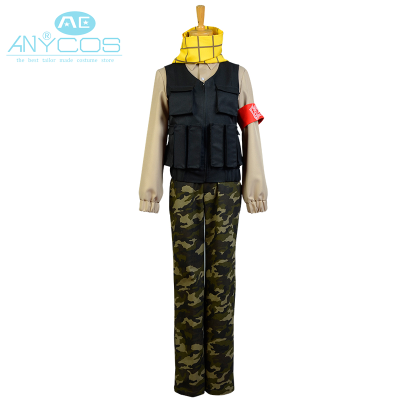 Aoharu x Machinegun Toru Yukimura Uniform Shirt Pants Clothe Anime Halloween Cosplay Costume For Men Custom Made