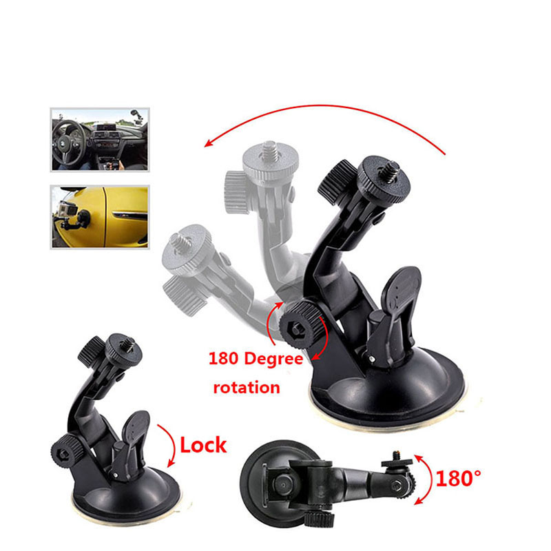 Suction Cup for gopro hero 3