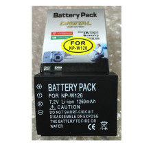 NP-40 lithium battery NP40 Digital camera battery For Fujifilm Fuji FinePix 455 F10 F402 F455 F460 F470 F610 F650 F700 F710 F810