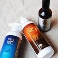 Aceite de Argan de Marruecos establece la venta caliente el aceite de argan 100ml y el cabello Natural Shampoo y Acondicionador pelo del envío libre 250ml