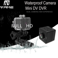 Newest Drones Mini Camera Recorder Motion Sensor Night Vision Waterproof Shell Micro Cam Full HD 1080P Video Camcorder Recording