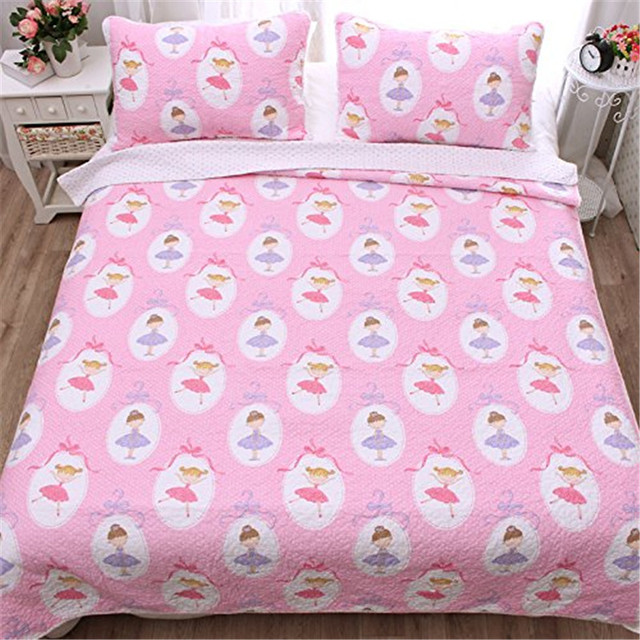 teen dot p polka modern clearance cotton purple bedding comforter