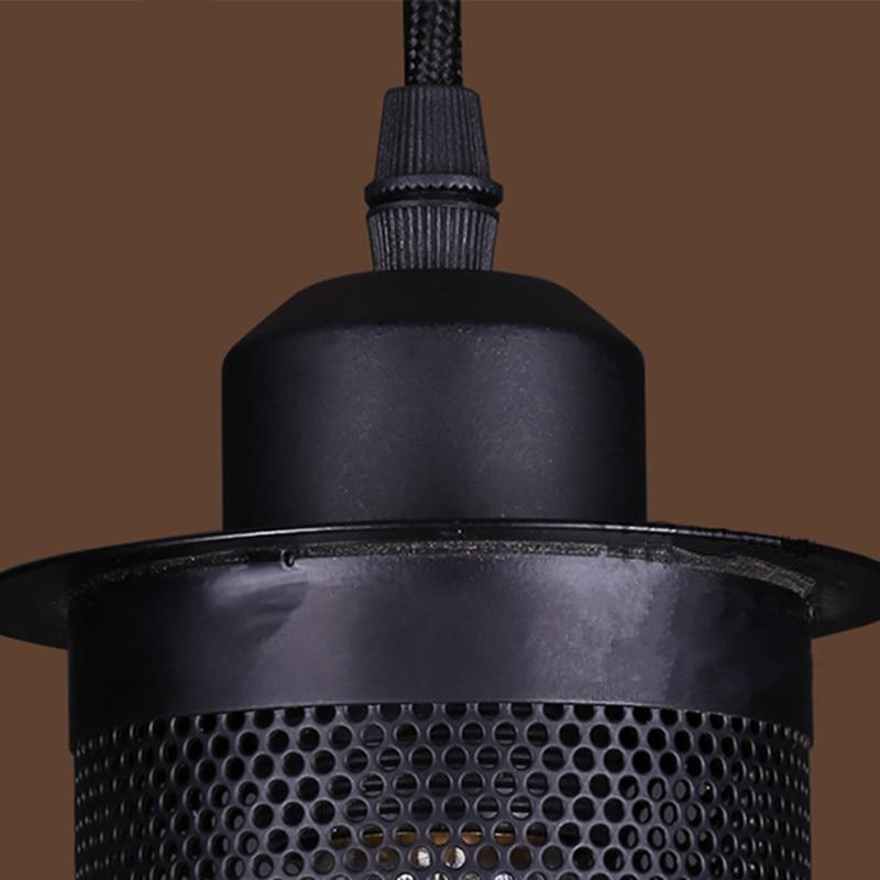 cheapest Modern Nordic Black Wood Birdcage Pendant lights Designer E27 bulb Sam bamboo weaving wooden Pendant lamps for Living Room Foyer