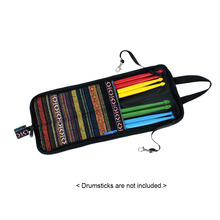 Drumstick Bag Case Hanging-Hooks Mallet-Bag with Special-National-Style Cotton-Material