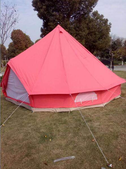 Fireproof Tent Fire Proof Bell Sahara Canvas Cotton Outdoor C&ing Family Tent & Online Shop Fireproof Tent Fire Proof Bell Sahara Canvas Cotton ...