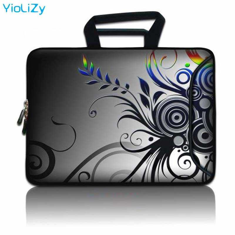 17.3 laptop tas 11.6 13.3 netbook sleeve 9.7 10.1 tablet case 14.1 computer cover 15.6 mini PC pouch voor oppervlak pro 3 SBP-23130