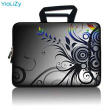 17.3 laptop tas 11.6 13.3 netbook sleeve 9.7 10.1 tablet case 14.1 computer cover 15.6 mini PC pouch voor oppervlak pro 3 SBP-23130(China)