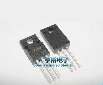 1 sztuk K3868 tranzystor polowy 2SK3868 TO-220F