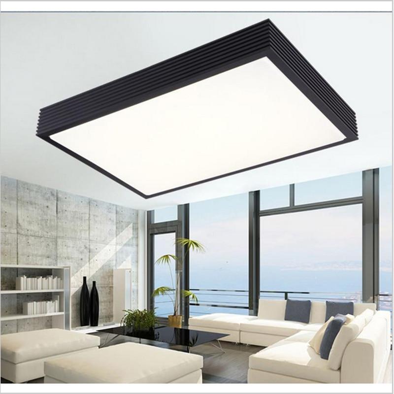 Modern Ceiling Lights Hallway : Modern led ceiling lights for living room bedroom hallway