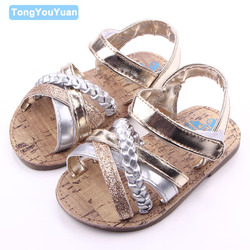 New arrival hot summer hard sole rubber outdoor baby girl sandals for first walking 0 15.jpg 250x250
