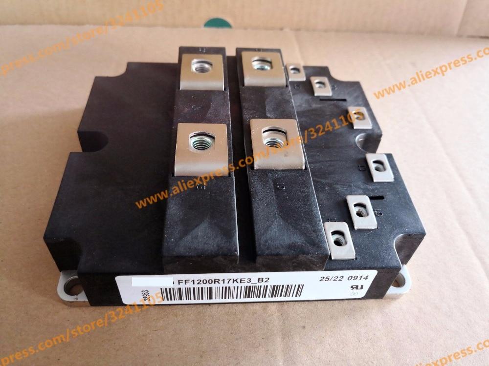 Free Shipping NEW FF1200R12KE3-B2 FF1200R12KE3_B2 FF1200R12KE3 B2 MODULE