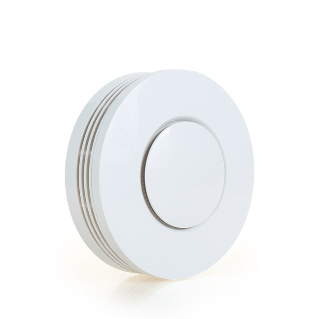 Focus 433Mhz 868Mhz MD-2105R Wireless Smoke Detector An-fire Smoke Sensor Compatible With Focus Alarm System
