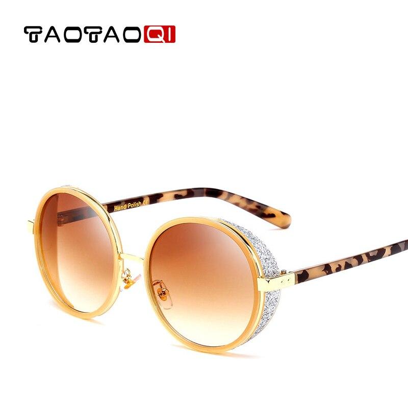 718435b57f Iboode Retro niños gafas de sol 2019 niñas de ronda de gafas de Color  caramelo lente