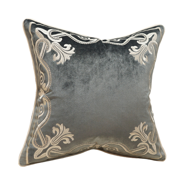 European-style decorative pattern