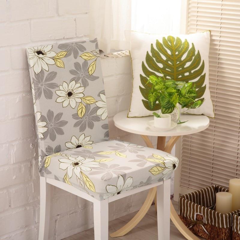 Novi dolazak spandex stolica prekriva super rastezljive kućice - Tekstil za kućanstvo - Foto 3