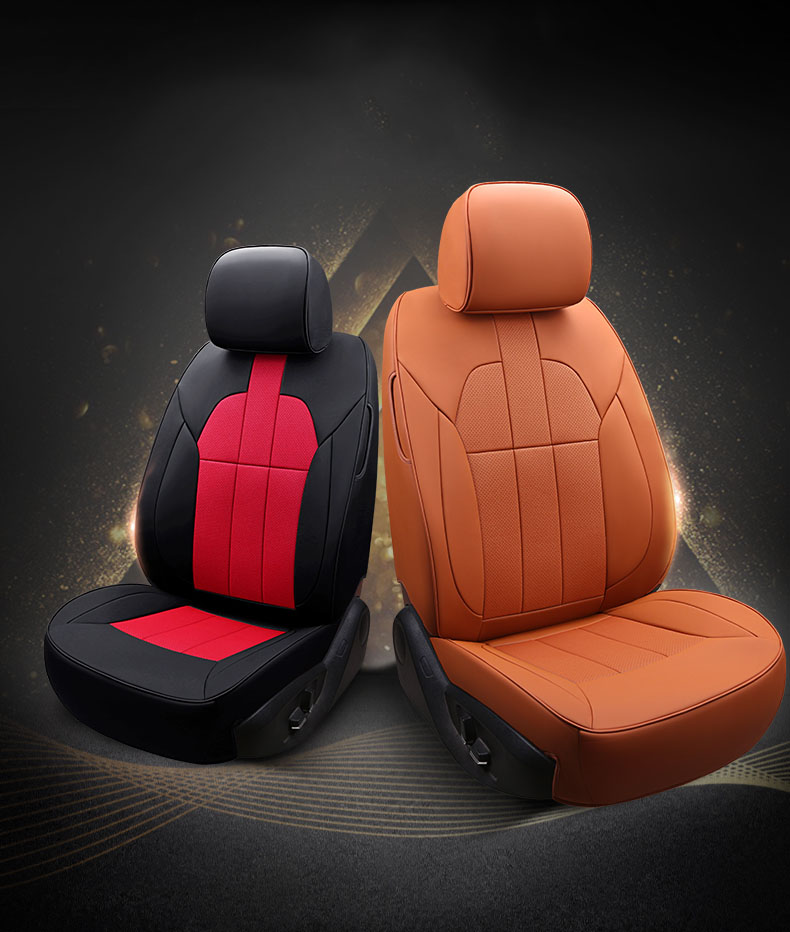custom cowhide Leather car seat cover for auto Lexus NX CT200h RX350 RX450h RX330 IS250C GS300 GS350 ES LS Series car styling