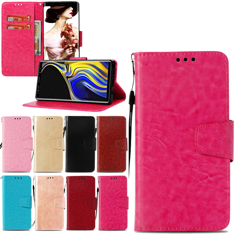Flip Leather <font><b>Wallet</b></font> Phone Silicone Soft TPU Cover Shell <font><b>Case</b></font> for Huawei P8 P9 P10 P20 Lite Mate 9 10 <font><b>Honor</b></font> <font><b>4C</b></font> 5C 6X 6A 6C 7C 7X image