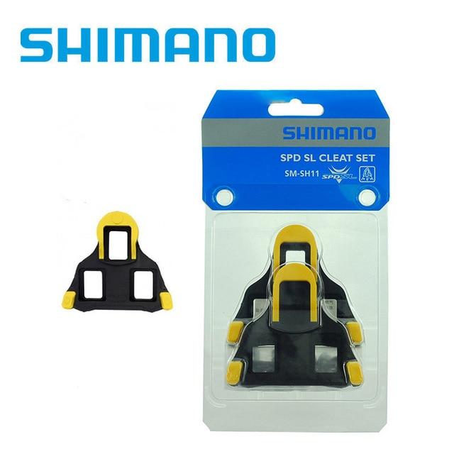 SM-SH45 Covers Cleats OR SM-SH10 SH-11 SH-12 Shimano SPD Road Bike Pedals