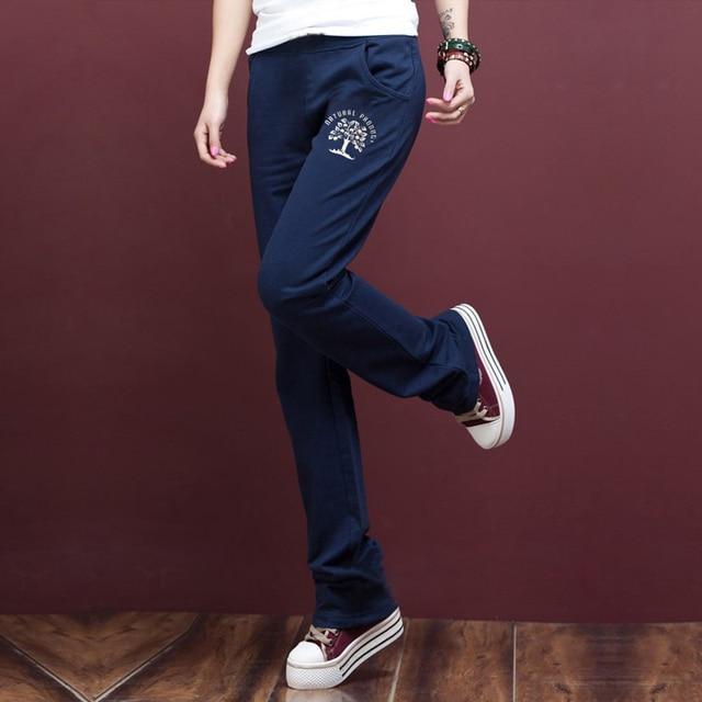 Одежда для беременных Беременные женщины вскользь живот Спортивные брюки одежда для беременных брюки для беременных брюки