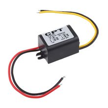 12V to 9V DC-DC Buck Converter Step Down Module Power Supply Voltage Regulator цена
