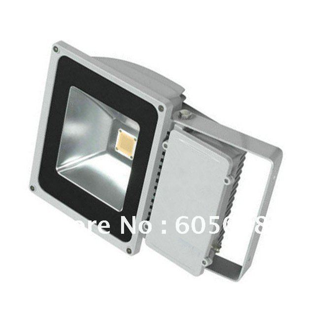 80w high power led flood lamp IP65 led floodlight outdoor led projecting light equivalent 400W HPS Lamp DHL free shipping