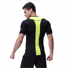 2018 New 3pcs set men tracksuits sportswear for men jogging suits 4 colors splice sport costumes gym clothing running set