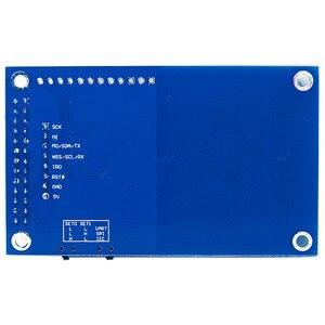 Image 2 - Модуль карты KEYES PN532 NFC для Arduino Raspberry Pi
