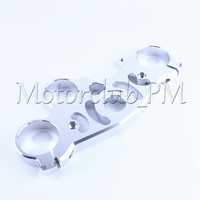 CNC High Quality Front End Upper Top Clamp Triple Tree For Yamaha YZF R1 2004 2005