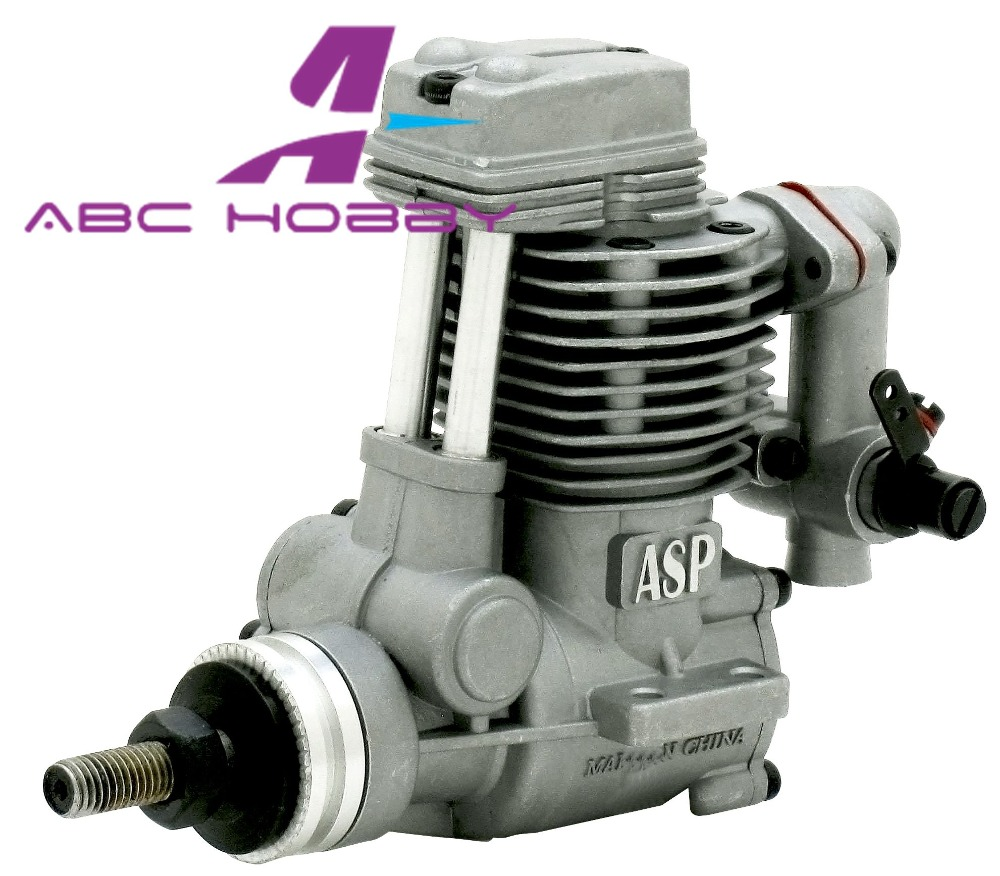 Asp fs30ar motor asp nitro motor fs30ar 30th 5cc zwei 4 lager vier lager für flugzeug empfehlen prop9x6 rpm2500 11500-in Teile & Zubehör aus Spielzeug und Hobbys bei  Gruppe 1