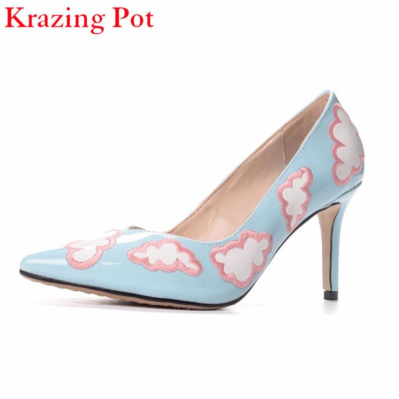 fashion large size brand cute party wedding shallow pointed toe high heel women pumps sweet brand causal office lady shoes L04 orkina gold watch 2016 new elegant armbanduhr herrenuhr quarzuhr uhr cool horloges mannen gift box wrist watches for men