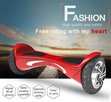 6.5 inch Bluetooth hoverboard self balancing Electric scooter with Lithium battery 2 Smart wheel balance unicycle glide board