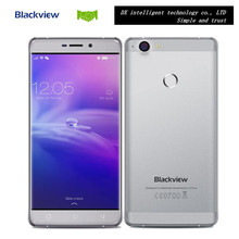 "Blackview R7 4G LTE MTK6755 de Helio P10 Octa Core Smartphone 5.5 ""FHD 4 GB RAM 32 GB ROM Android 6.0 13MP Teléfono Móvil de Huellas Digitales"