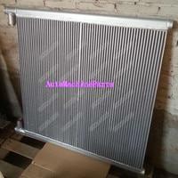 New Aluminium Oil Cooler for HITACHI ZAX330 Hydraulic Machine