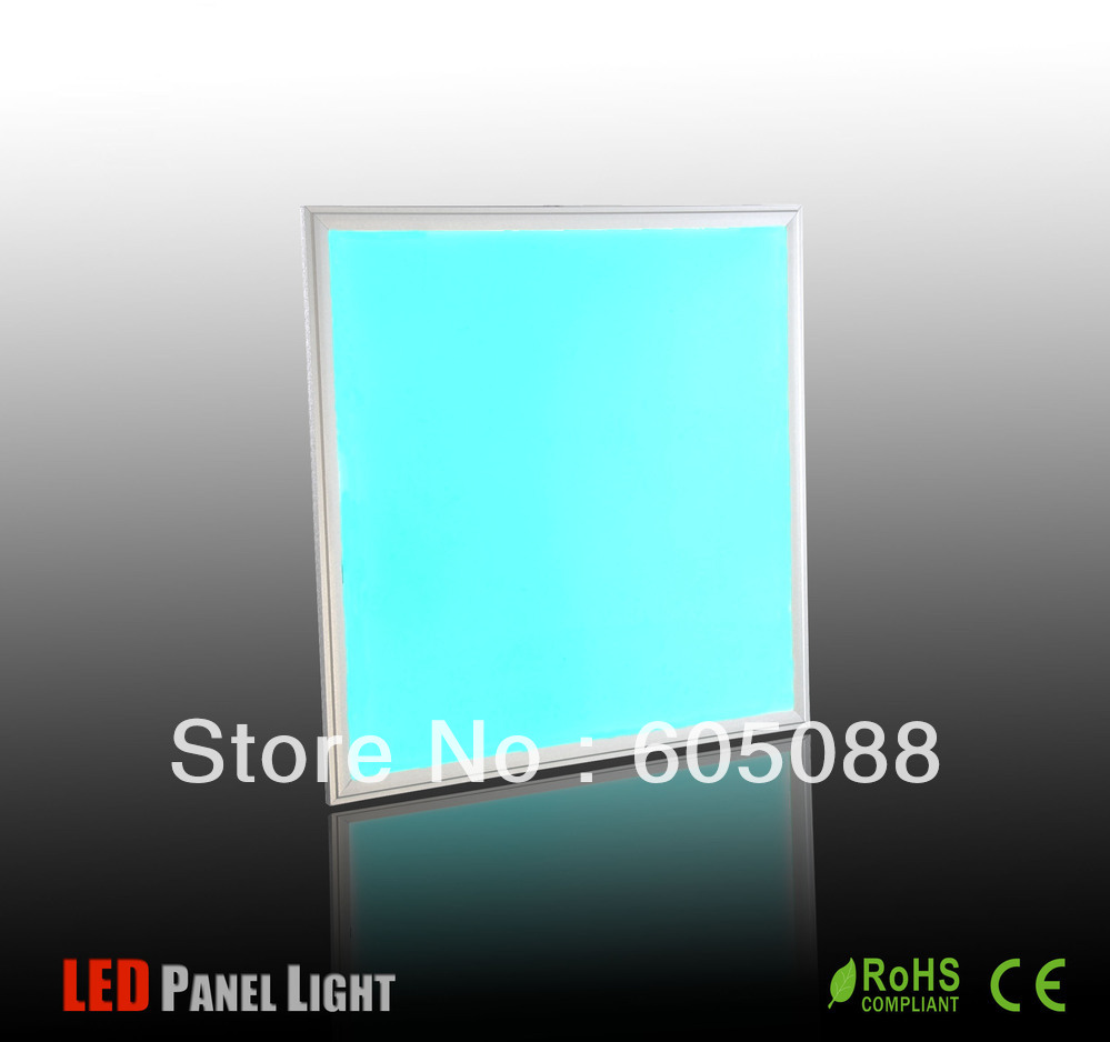 36w 595 595mm Rgb Smd Full Colors Led Mood Lighting Panel