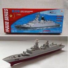 Бесплатная доставка Фрегаты wengzhou 526 с управляемой ракетой