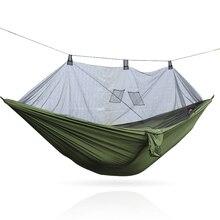 nordic style hammock hammock hanging belt mosquito net parachute hammock