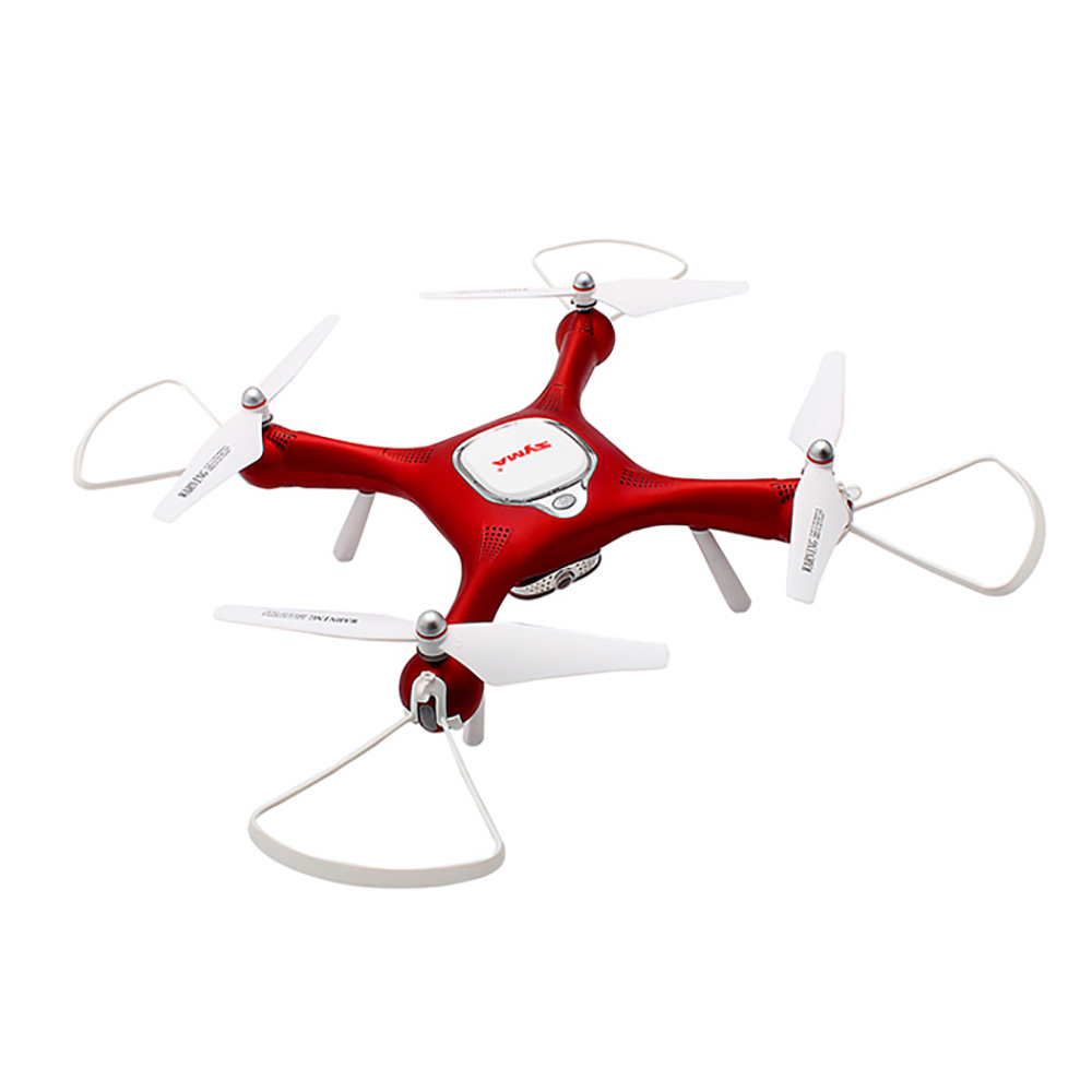 JJRC H12CH 4CH 2,4G RTF 6 Axis Gyro Air press удержание высоты с ЖК HD камерой наслаждайтесь на открытом воздухе в помещении RC Квадрокоптер Рождественский подар... - 2