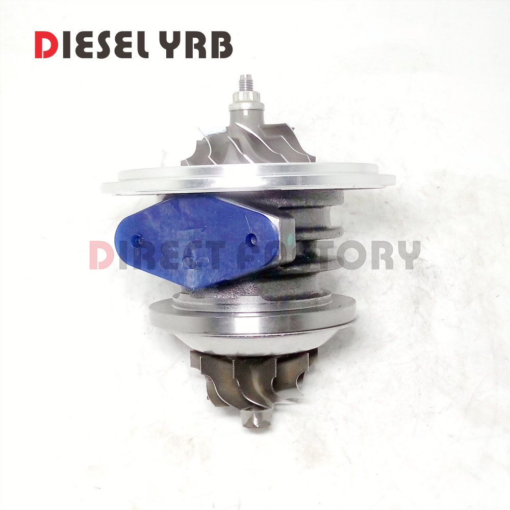 Turbocharger GT1544S 454083 chra for Ford Galaxy / Seat Alhambra / Cordoba / Ibiza II / Toledo 1.9 TDI AHU 66 KW Turbo cartridge gt1544h for vw caddy golf jetta passat b4 1 9 tdi 1z ahu ale 66 kw 90 hp 028145701j turbo core chra 454083 cartridge